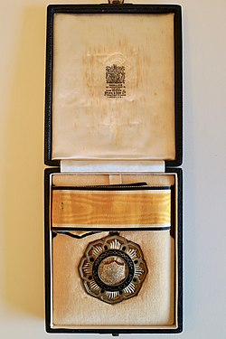 Order of the Crown of Brunei, 3rd Class (Companion).jpg