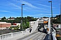 Oregon City Bridge surface view from sidewalk towards OC.jpg