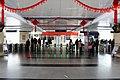 Original Hall of Wuhan Metro Line 1 Huangpu Road Station.jpg