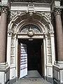 Ornate Doorway - geograph.org.uk - 2355377.jpg