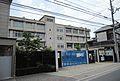 Osaka City Osumi-Higashi elementary school.JPG
