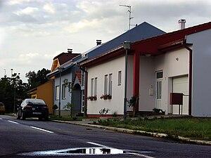 Osijek mirno naselje