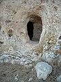 Ossi, necropoli ipogeica mesu e montes, tomba 5 - panoramio.jpg