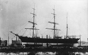 Otago (ship, 1869) - NMM P5194.jpg