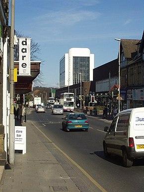 Bradford Pennine Car Insurance