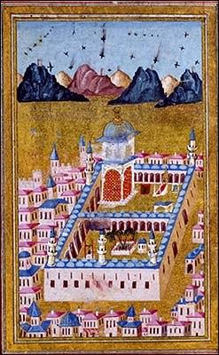 Ottoman-medina