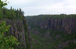 Quimet Canyon