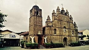 Our Lady of Atocha Church in Alicia, Isabela.jpg