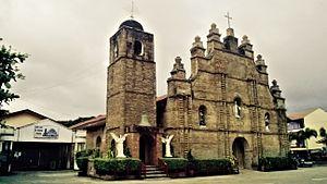 Alicia, Isabela - Our Lady of Atocha Church