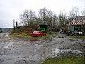 Outbuildings, Park Farm, near Hellingly - geograph.org.uk - 121097.jpg
