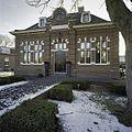 Overzicht voorgevel met ingangspartij - Kwadijk - 20403057 - RCE.jpg