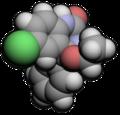 Oxazolam3d.png