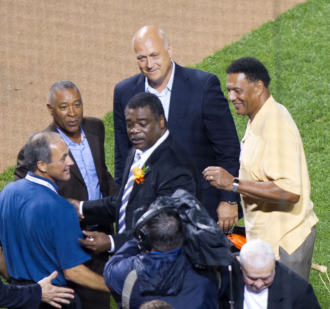 ken singleton hall of fame Ken singleton of the new york mets hall of fame, and more over a thousand player transactions ken, by the way.