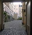 P1140986 Paris IV rue des Francs-Bourgeois n°29bis cour rwk.jpg