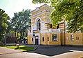 P1230713 Гоголя вул., 22 Полтавський просвітницький будинок імені Миколи Гоголя.jpg