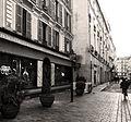 P1290572 Paris IV rue Ferdinand Duval bw rwk.jpg