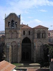 Basilica De San Vicente Wikimedia Commons