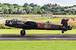 "PA474-KC-A Lancaster BBMF ""Thumper III"" (29013866124).jpg"