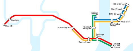 path rail system wikipedia