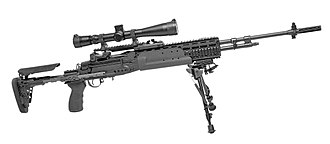 Mk 14 Enhanced Battle Rifle - M14 Enhanced Battle Rifle - Rock Island