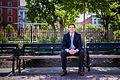 PG Sittenfeld on park bench (24692405241).jpg