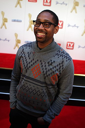 PJ Morton - Morton in 2011