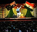 PM Modi addresses the Indian community at Allphones Arena, Sydney.jpg