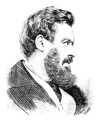 The Economist - Walter Bagehot, one of the early Editors of The Economist