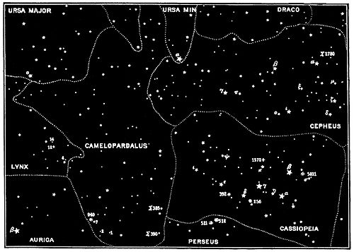 PSM V47 D812 Wonders of the night sky map 25.jpg
