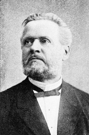 Simon Schwendener - Simon Schwendener