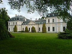 Pałac w Sieniawie.JPG