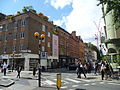 Paddington Street, London W1.JPG