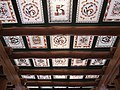 Painted Desert Inn skylights.JPG