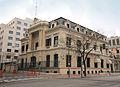 Palacete de los Marqueses de Borghetto (Madrid) 02.jpg