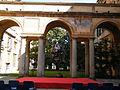 Palazzo Affaitati, interno della corte.JPG