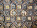Palazzo costabili, sala dei profeti e delle sibille, affreschi di un aiutante del garofalo 08.JPG