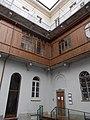 Palazzo di Città municipio particolare interno 03.jpg