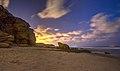 Palmachim beach 6, Israel.jpg