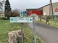 Panneau Direction Dv43b Voie Verte Marcigny 1.jpg