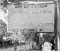 Panneaux indicateurs Michelin, à l'entrée des villages (1911).jpg