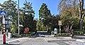 Parc Edmond-Klein, entrée sud-est.jpg