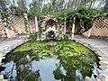 Parc del Laberint d'Horta Fountain.jpg