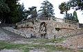 Parco di pratolino, grotta del mugnone 01.JPG