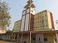 Parija Library, Utkal University, Bhubaneswar.jpg