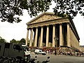 Paris, France. EGLISE DE LA MADELEINE (ansamble)(PA00088812).jpg