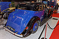 Paris - Retromobile 2013 - Rolls Royce Phantom III Sport Saloon - 002.jpg