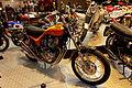 Paris - Salon de la moto 2011 - Triumph - X75 Hurricane - 001.jpg