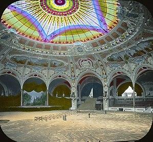 William Henry Goodyear - Image: Paris Exposition Salle des Fetes, Paris, France, 1900