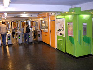 Paris metro - Billancourt - 1.JPG