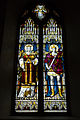 Parish Church of St Martin, window 03.JPG
